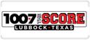1007 score lubbock texas