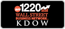 1220 wall street business network kdow