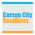 carson city headlines twitter