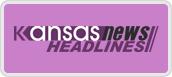 kansas news headlines