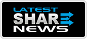 latest share news