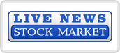 live news stock market