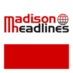 madison headlines