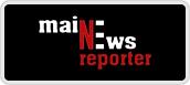 main news reporter
