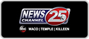 news 25 channel