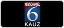 news channel 6 kauz