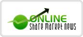 online share market news