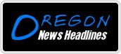 oregon news headline