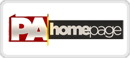 pa homepage