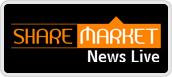 share markets news live