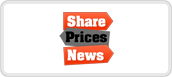 share prices news