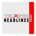 texas headlines news