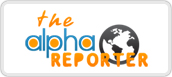 the alpha reporter
