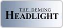 the deming headlight