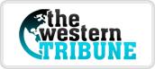 the western tribune