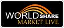 world share market live